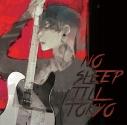 【主題歌】TV ID:INVADED ED「Other Side」収録アルバム NO SLEEP TILL TOKYO/MIYAVI 初回限定盤の画像