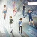 【主題歌】劇場版 デジモンアドベンチャー LAST EVOLUTION 絆 ED「離れていても」/AiMの画像