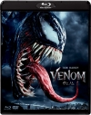 【Blu-ray】ヴェノム ブルーレイ&DVDセットの画像