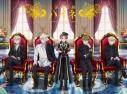 【Blu-ray】TV 王室教師ハイネ 劇場公開記念 Blu-ray BOXの画像