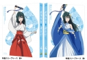 【Blu-ray】TV 装神少女まとい 特装限定版 4の画像