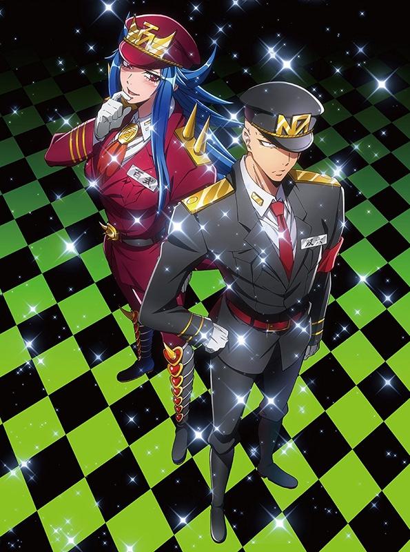 【Blu-ray】TV ナンバカ 第3巻