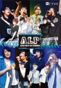 【Blu-ray】イベント A.L.P -ALIVE PARTY 2017 SUMMER-の画像