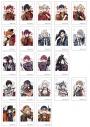 【グッズ-カード】REALIVE!~帝都神楽舞隊~ 推しフィルコレクション Vol.1の画像