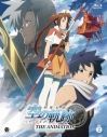 【Blu-ray】OVA 英雄伝説 空の軌跡 THE ANIMATION 2 COLLECTOR'S EDITION 初回限定生産の画像