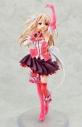 【美少女フィギュア】Fate/kaleid liner プリズマ☆イリヤ イリヤスフィール・フォン・アインツベルン Prisma☆Klangfest Ver.の画像