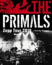 【Blu-ray】THE PRIMALS/THE PRIMALS Zepp Tour 2018-Trial By Shadowの画像