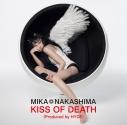 【主題歌】TV ダーリン・イン・ザ・フランキス OP「KISS OF DEATH」/中島美嘉 初回生産限定盤Bの画像