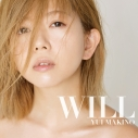 【アルバム】牧野由依/WILL 通常盤の画像
