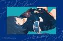 【アルバム】三月のパンタシア/ガールズブルー・ハッピーサッド 初回生産限定盤の画像