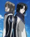 【Blu-ray】TV 蒼穹のファフナー EXODUS Blu-ray BOX 初回限定版の画像