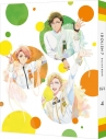 【Blu-ray】TV アイドリッシュセブン Second BEAT! 4 特装限定版の画像