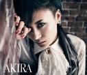 【アルバム】AKIRA/X -Crossing- 初回生産限定盤の画像