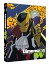 【Blu-ray】TV Dimension W ディメンション ダブリュー 特装限定版 2の画像
