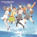 【主題歌】TV 宇宙よりも遠い場所 OP「The Girls Are Alright!」/sayaの画像