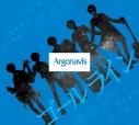 【キャラクターソング】BanG Dream! バンドリ! Argonavis ゴールライン Blu-ray付生産限定盤の画像