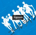 【キャラクターソング】BanG Dream! バンドリ! Argonavis ゴールライン 通常盤の画像