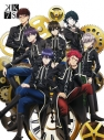 【Blu-ray】劇場版 K SEVEN STORIES Blu-ray BOX SIDE:ONE 期間限定版の画像