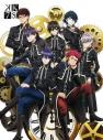 【Blu-ray】劇場版 K SEVEN STORIES Blu-ray BOX SIDE:ONE 期間限定版 アニメイト限定セットの画像