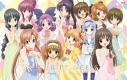 【Blu-ray】TV シスター・プリンセス 15th Anniversary Blu-ray BOX 初回限定版の画像