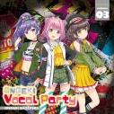 【キャラクターソング】ONGEKI Vocal Party 03の画像