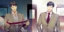 【ドラマCD】豹変彼氏~上司が首輪を外してくれません~ アニメイト限定盤(CV.黒井勇)の画像