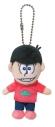 【グッズ-マスコット】おそ松さん おそ松(マスコット)【再販】の画像