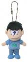 【グッズ-マスコット】おそ松さん カラ松(マスコット)【再販】の画像