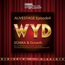 【主題歌】【イブステ】2.5次元ダンスライブ ALIVESTAGE Episode4 WYD 主題歌「WYD」の画像