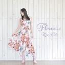 【アルバム】織田かおり/Flowers 通常盤の画像