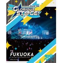 THE IDOLM@STER SideM 3rdLIVE TOUR ~GLORIOUS ST@GE!~ LIVE Blu-ray Side FUKUOKA