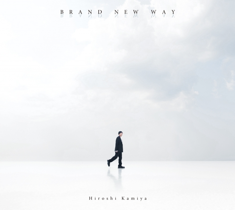 【マキシシングル】神谷浩史/BRAND NEW WAY 豪華盤
