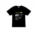 【グッズ-Tシャツ】小野坂昌也 ニューヤングTV ニャングTシャツ XLの画像