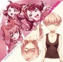 【キャラクターソング】Tokyo 7th シスターズ 4U・KARAKURI 2039 LOVE AND DEVIL/アイノシズク 初回限定盤の画像