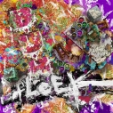 【キャラクターソング】HANDEAD ANTHEM B.U.H 「fLeEk」の画像