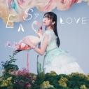 【主題歌】TV イジらないで、長瀞さん OP「EASY LOVE」/上坂すみれ 初回限定盤の画像