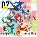 【キャラクターソング】ONGEKI Vocal Collection 07の画像