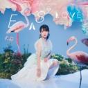 【主題歌】TV イジらないで、長瀞さん OP「EASY LOVE」/上坂すみれ 通常盤の画像