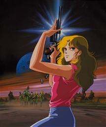 【Blu-ray】TV 戦国魔神ゴーショーグン Blu-ray BOX 初回限定版