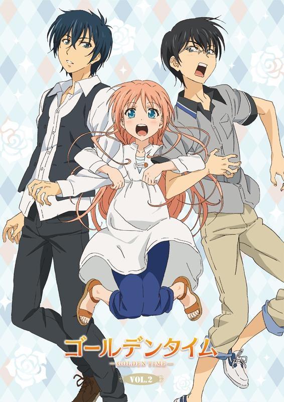 【Blu-ray】TV ゴールデンタイム vol.2 初回生産限定版