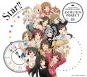 【主題歌】TV アイドルマスター シンデレラガールズ OP「Star!!」/CINDERELLA PROJECT 初回限定盤の画像