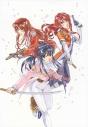 【Blu-ray】サクラ大戦OVAシリーズ Blu-ray BOXの画像