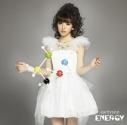 【主題歌】TV ビビッドレッド・オペレーション OP「ENERGY」/earthmind 初回生産限定盤の画像