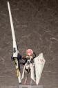 【プラモデル】メガミデバイス BULLET KNIGHTS ランサーの画像