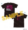 【グッズ-Tシャツ】トリカゴスクラップマーチ Bits&Pieces「ライブTっぽいTシャツ」の画像