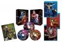 【Blu-ray】TV 戦国BASARA弐 Blu-ray BOX 初回限定生産版の画像