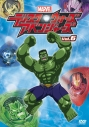 【DVD】TV ディスク・ウォーズ:アベンジャーズ 6の画像