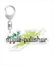 【グッズ-キーホルダー】DYNAMIC CHORD ロゴアクリルキーホルダー/apple-polisherの画像