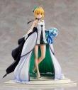 【美少女フィギュア】Fate/stay night ~15th Celebration Project~ セイバー ~15th Celebration Dress Ver.~ 1/7 完成品フィギュアの画像
