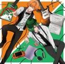 【キャラクターソング】ゲーム DREAM!ing 3rdシングル Magic Rhythm Party Floor ~ゆめライブCD 千里&孝臣~の画像
